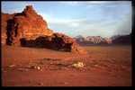 Wadirum in Jordani&e